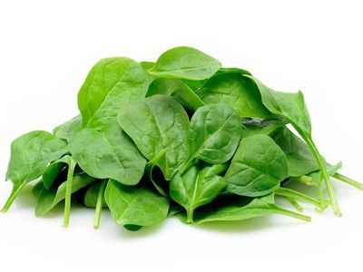 health-benefits-of-spinach